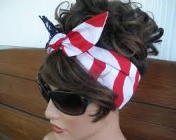 4th of july headbands 4th of july headband etsy