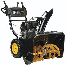 2015 poulan pro 2 stage snow blowers my review movingsnow com