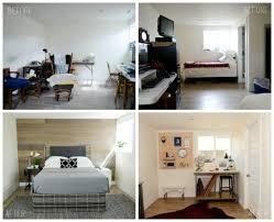 Basement Bedroom Apartment Bedroom Makeover