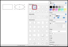 omnigraffle 7 0 for mac user manual drawing basics