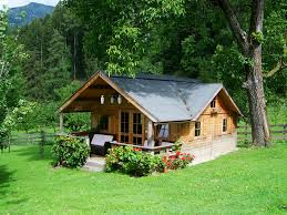 free photo small wooden house tiny house free image on pixabay