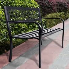 Outdoor Benches Sale Outdoor Benches Shop The Best Deals For Nov 2017 Overstock Com