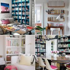 home library ideas popsugar home