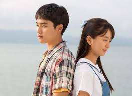 film drama korea pure love watch online pure love starring exo s d o and kim so hyun