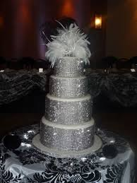wedding cakes with bling wedding cakes the cake house