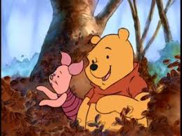 winnie the pooh seasons of giving dvd review 10th anniversary