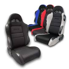 Racing Simulator Chair Cloth Racing Simulator Seat