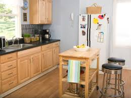 Hgtv Kitchen Makeovers - small kitchen makeovers pictures ideas tips from hgtv lovely