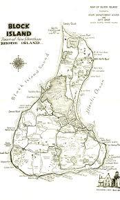 Ccsu Map Block Island Map With 2 Chagum Ponds