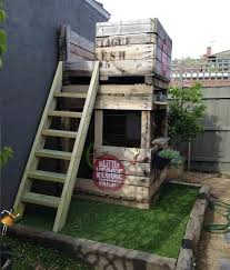 best 25 outdoor forts ideas on pinterest outdoor play