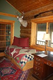 Guest Bedroom And Office - mountain ranch retreat big views 12 min vrbo