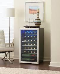 wine cooler cabinet reviews danby 36 bottle freestanding wine cooler must read review