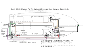 boat dual battery switch wiring diagram dolgular com beauteous