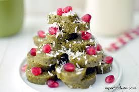 raw vegan christmas cookies recipe food fast recipes