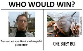 Jaws Meme - jaws memes best collection of funny jaws pictures