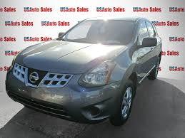 Nissan Rogue White - 2014 nissan rogue select s atlanta ga stone mountain marietta