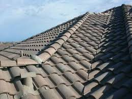 S Tile Roof Roofing Contractor Sun City Roof Repair Company Az Almeida Roofing