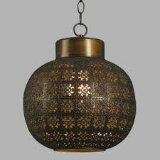 Bronze Pendant Light Fixtures Pendant Light Fixture World Market