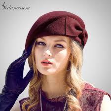 barret hat aliexpress buy australian wool felt