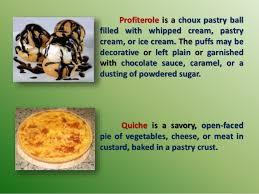 cuisine by region cuisine ppt