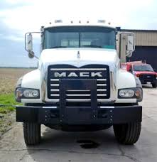 used mack trucks roll off trucks cable trucks and parts