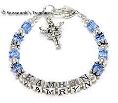 bracelets with birthstones birthstone bracelets sterling silver baby birthstone bracelets