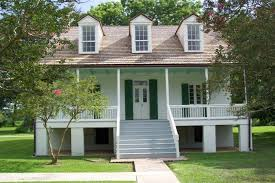 where is rushmead house usa these 11 historic homes in louisiana are amazing