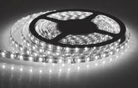 12v Waterproof Ip67 Daylight 6w M Led Strip Light Fl1206ndl Sr