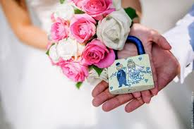 buy wedding lock