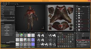 substance painter master thread page 12 u2014 polycount