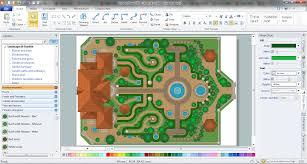 Home Landscape Design Pro V17 Windows Landscape Design Software Gardens And Landscapings Decoration