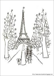 fun kids coloring pages madeline coloring educational fun kids coloring pages and
