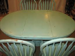 Shabby Chic Dining Tables For Sale by Robins Egg Blue Ladybird U0027s Vintage