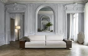 model deco salon hugues chevalier mobilier contemporain de luxe