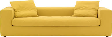 Yellow Sofa Bed with Cuba 25 Sofa Bed By Rodolfo Dordoni Sofas And Armchairs Cappellini