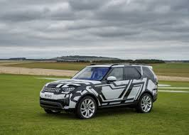 sas land rover rover puts world first intelligent seat fold technology to extreme