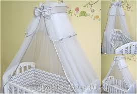Cot Bed Canopy Buy Tie Sheer Bed Canopy Curtain Set In White Bedding Furniture