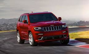matchbox jeep cherokee 2015 jeep grand cherokee srt revealed more power performancedrive