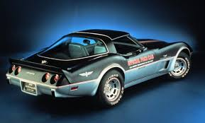 corvette stingray history chevrolet corvette highlighting the special editions feature