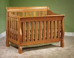 Sleigh Bed Cribs Crib Sleigh Walnut Creek Furniture