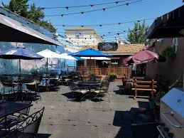 patio restaurantschiff bayonne patio bar grille