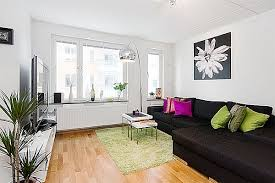 Small Apartment Interior Design Ideas - Interior design of small apartments