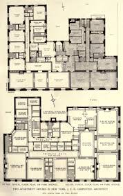 Apartment Building Blueprints by 114 Best Luxury Apartment Floor Plans Images On Pinterest