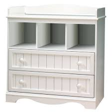South Shore Changing Table South Shore Collection White Baby Changing Table Dresser
