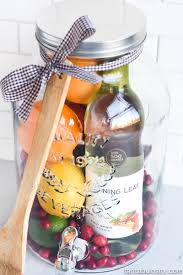 House Warming Gift Idea by Diy Gift Idea Sangria For Friends Fantabulosity