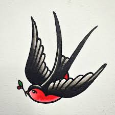 best 25 swallow tattoo ideas on pinterest swallow tattoo design