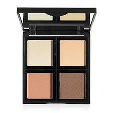 contour palette e l f cosmetics