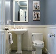 bathrooms design bathroom very small half designs modern colors
