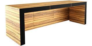 Chefschreibtisch Schreibtisch Opperarius Kaufen Puristisch Design Tisch Von Rechteck