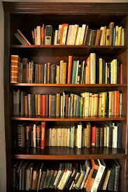 bookshelves wallpapers high quality download free